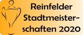 Reinfelder Stadtmeisterschaften 2020